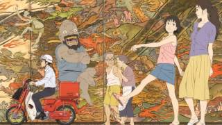 Nonton A Letter To Momo Ost Film Subtitle Indonesia Streaming Movie Download