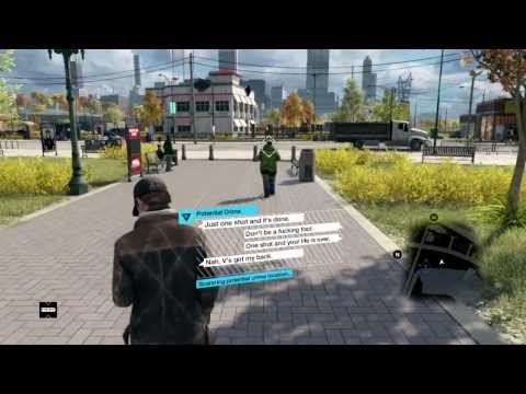dogs - Watch Dogs New Gameplay Review (German) Actual Gameplay Scenes from the Ps4 Version. Coming 27 May 2014 for Xbox360, XboxOne, Ps3, Ps4 and PC and soon for Wi...