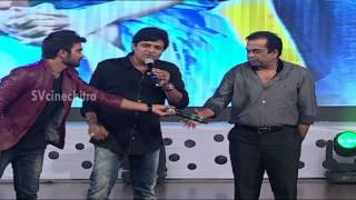 Video Ali Funny Punch Dialogues | Brahmanandam | Attarintiki Daredi Audio Launch | Pawan Kalyan | Samantha MP3, 3GP, MP4, WEBM, AVI, FLV Januari 2019