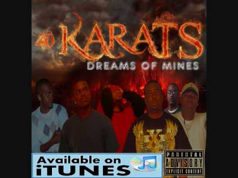 40 Karats - Everywhere We Go