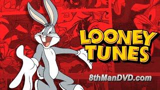 Video LOONEY TUNES (Looney Toons) 1931-1942 BUGS BUNNY & More! [HD Restored 1080] MP3, 3GP, MP4, WEBM, AVI, FLV Juni 2018