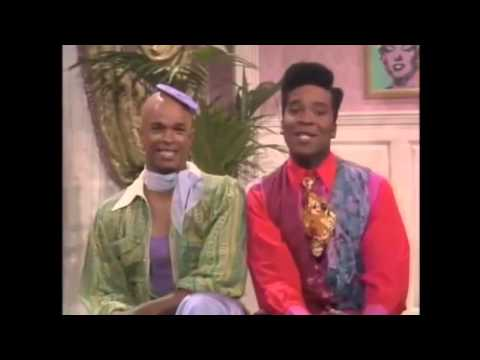 In Living Color - Season 1 Episode 4 - Transitions (Part 2)