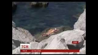 Сорван пляжный сезон в Крыму. В Крым не едут веселые геи