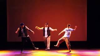 Ree + 舞踊者 (Chun & Hiroki) – 筑前人 vol.12 Guest Dancer