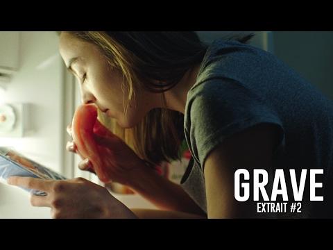 GRAVE - Extrait #2 - Petit déjeuner