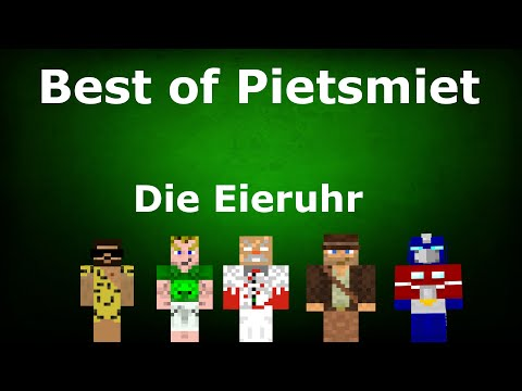 Best of Pietsmiet : Die Eieruhr