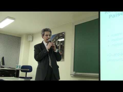 GVlaw - Tendências da Tributação Mundial - Prof. Isaias Coelho (parte 1)