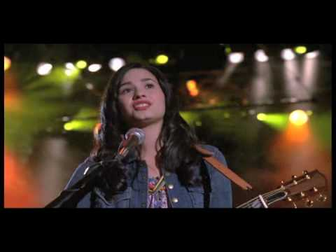 Camp Rock 2: The Final Jam - Different Summers (FULL VIDEO)