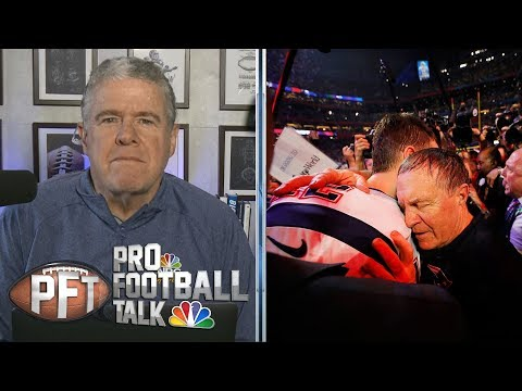 Video: How Super Bowl win strengthened legacy of Patriots' dynasty | Pro Football Talk | NBC Sports