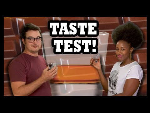 food - Hey Everybody! Guess What? Ti has brought some liquor to share with the class. OFFICE. We meant SHARE WITH THE OFFICE. But given that the drink of the day is chocolate flavored, you never know…...
