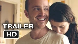 Nonton Smashed Official Trailer #1 (2012) - Aaron Paul, Mary Elizabeth Winstead Movie HD Film Subtitle Indonesia Streaming Movie Download