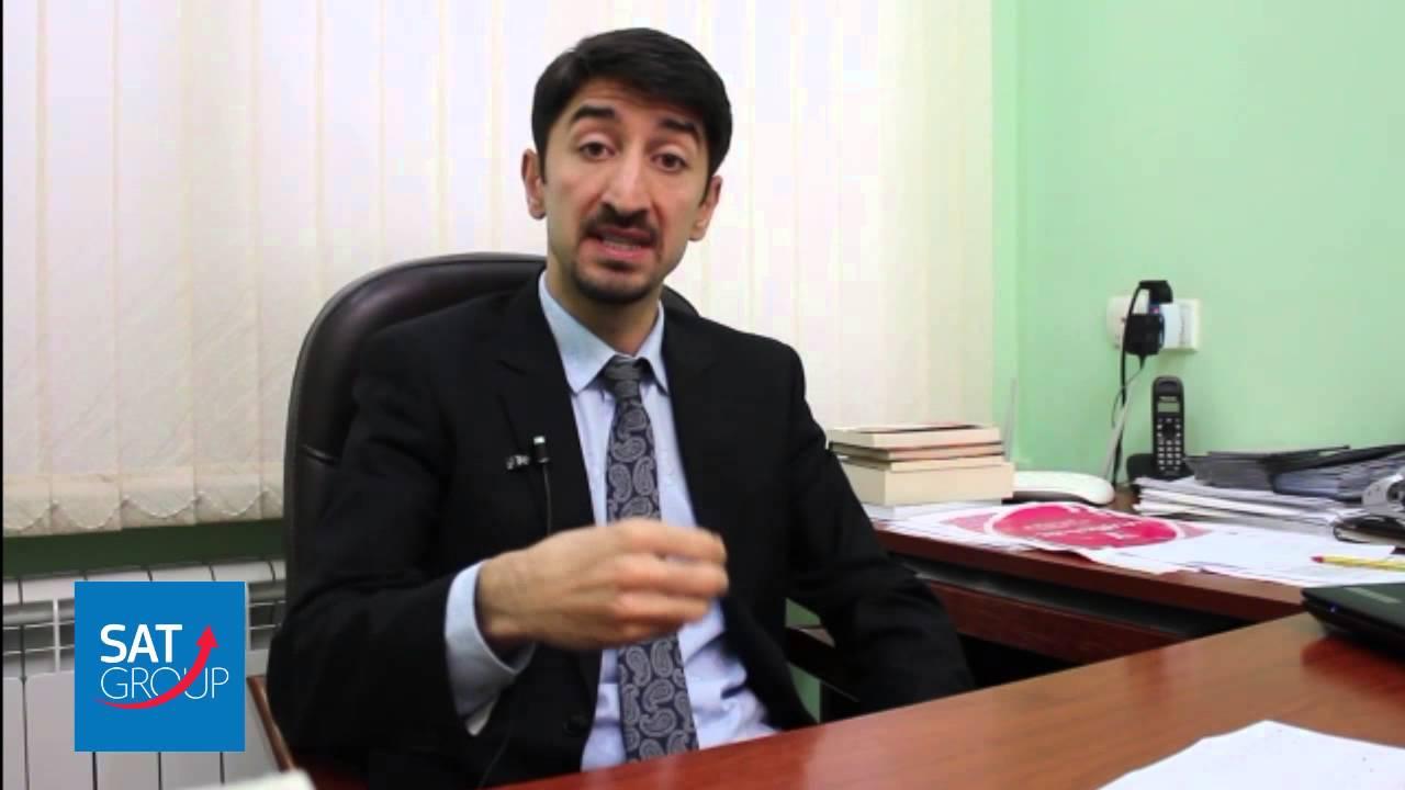 Azad Qəhrəmanov, biznes – trener.