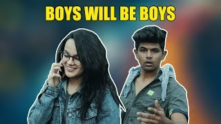 Boys Will Be Boys | Hyderabadi Comedy | Warangal Diaries