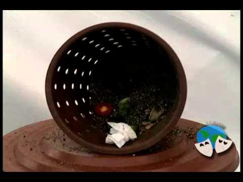 como hacer tu compostero.mov