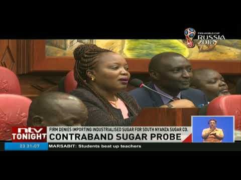 Hydery  Limited denies importing industrialised sugar from South Nyanza Sugar Company