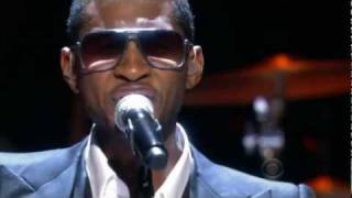 HD 2008 The Victoria's Secret Fashion Show USHER Performance - Exclusive