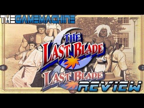 The Last Blade Neo Geo