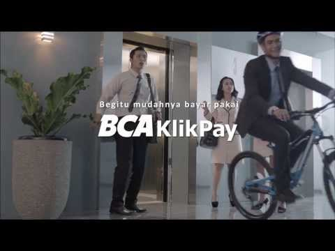 BCA KlikPay - Transaksi menggunakan BCA KlikPay