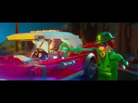 Batman Will Stop You - Clip Batman Will Stop You (English)