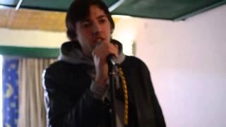 ROCKSMENA LIVE 2014: Rowbens— «Три пути»