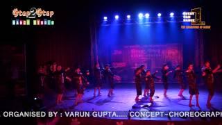 Allah Duhai | Slowly Slowly | Lat Lag Gayee | Step2Step Dance Studio