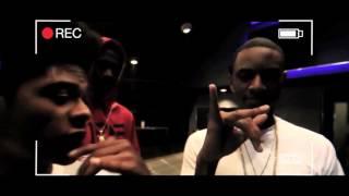 Soulja Boy & SODMG • Studio (Freestyle)