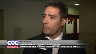 Silvio Bellomio