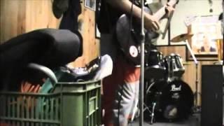 Video Cheeky na bbl 2011