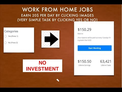 HIVE WORK (WORK FROM HOME JOBS)