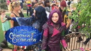"Video Descendants perform ""Rotten to the Core"" at 2015 Disney Christmas Celebration taping MP3, 3GP, MP4, WEBM, AVI, FLV Agustus 2018"