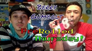 Half Gram Joint PreRolled Thursday! by Take a Break with Aaron & Mo