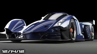 Title: Nissan Hybrid Mania, Praga R1, Acura ILX Fail, 2014 Acura MDX,&More!
