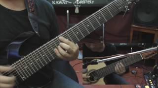 Kau Ilham Ku (Guitar instrumental cover)