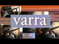 VARRA-FRESHWATER SPRING (MUSICAL VIDEO)