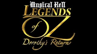Nonton Legends Of Oz  Dorothy S Return  Musical Hell Review  35 Film Subtitle Indonesia Streaming Movie Download