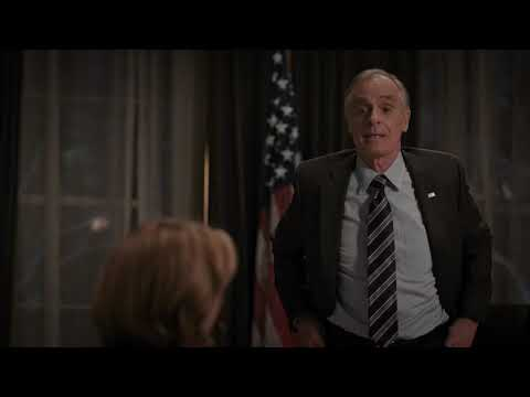 "Madam Secretary 5x20 Sneak Peek 1 ""better Angels"""