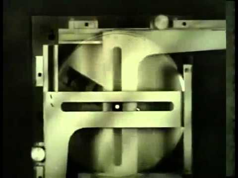 mechanical - A 1953 training film for a mechanical fire control computer aboard Navy Ships. Amazing how problems of mathematical computation were solved so elegantly in