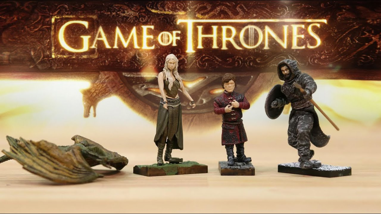 Game of Thrones – Blind Bags
