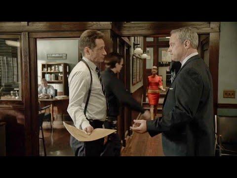 Aquarius Det  Lyons interrogation scene