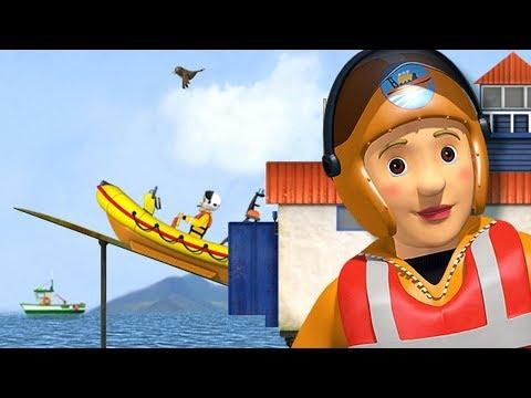 Fireman Sam US New Episodes | Penny Morris Fights Fire! 🚒 🔥 Cartoons for Children