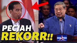 Video PECJAH REKOR! Jokowi Berpeluang P3c4hkan Rekor Kemenangan SBY MP3, 3GP, MP4, WEBM, AVI, FLV April 2019