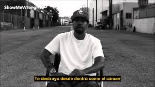 Ka- Iron Age (feat Roc Marciano) Subtitulado Español
