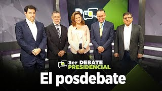 Video Así se vivió el Tercer #DebateINE MP3, 3GP, MP4, WEBM, AVI, FLV Agustus 2018
