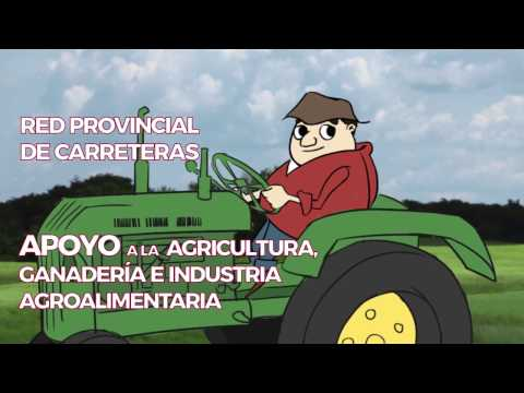 Diputación Ilustraciones