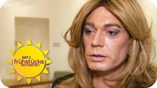 Erste Transfrau im deutschen Parlament: So reagiert Deutschland   SAT.1 Frühstücksfernsehen