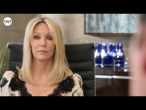 Season 3 Heather Locklear Special Preview | Franklin & Bash | TNT