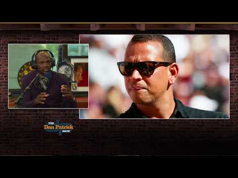 MLB Network's Harold Reynolds: How A-Rod Changed from Outcast Player to Respected Media Personality