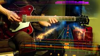 Rocksmith 2014 - RS1 Import - Franz Ferdinand