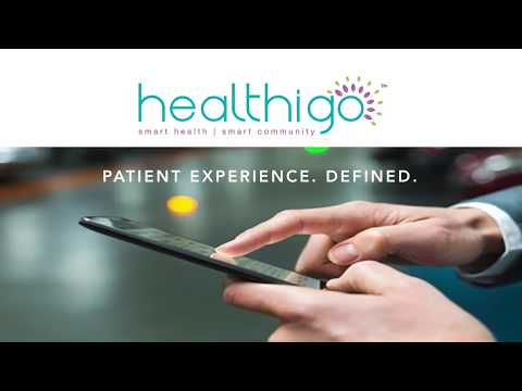 Healthigo's pitch for the Supernova Challenge in GITEX Future Stars 2018.