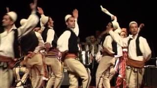 Koncert Kushtuar Pavaresisë - Ansambli Shota 17.02.2009
